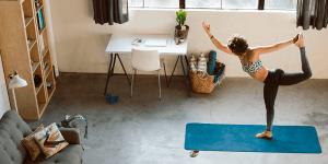 9 Melhores Equipamentos para Fazer Academia em Casa