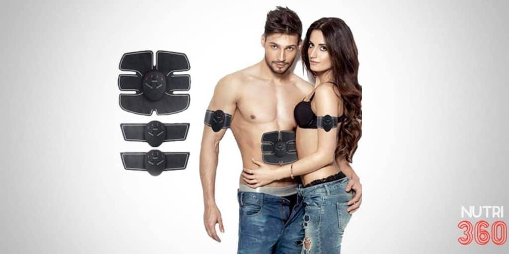 Tonificador Body-Slimming-Belt