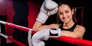 As 4 Melhores Luvas de Boxe Feminina de [year]