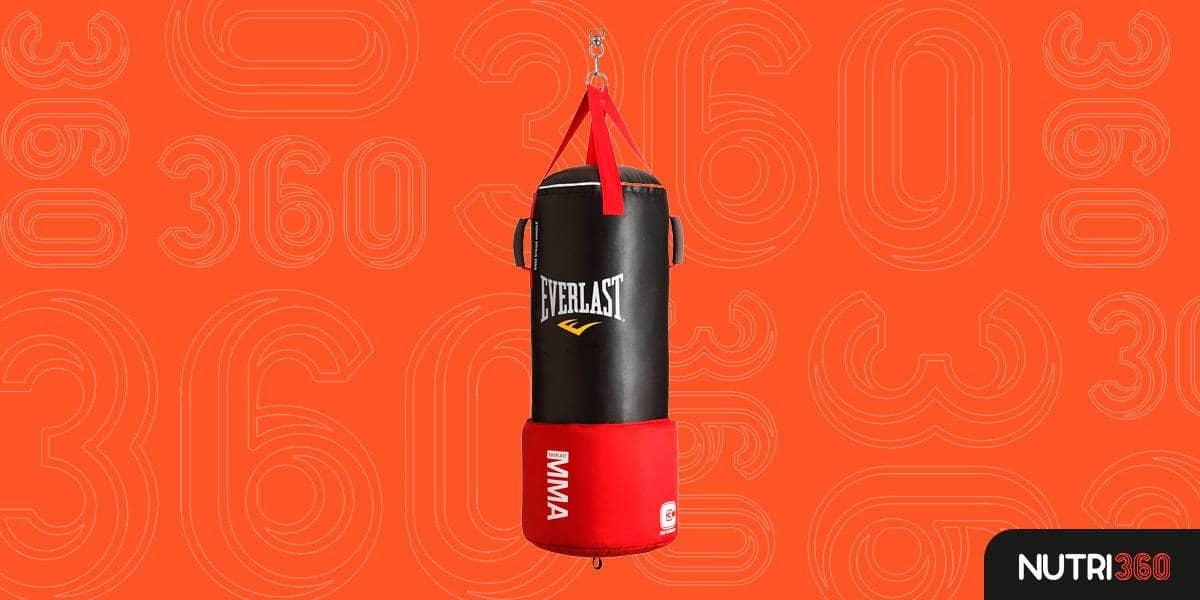 Melhor Saco de Pancada MMA