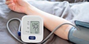 Os 5 Melhores Monitores de Pressão Arterial de [year]