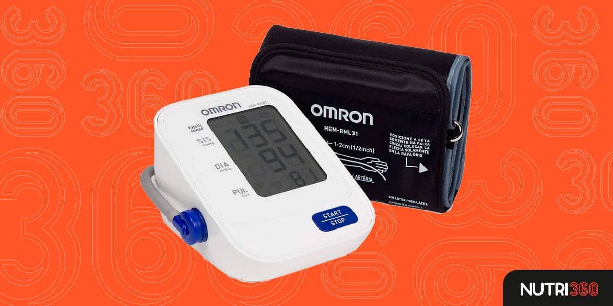 Monitor de Pressão Arterial Profissional