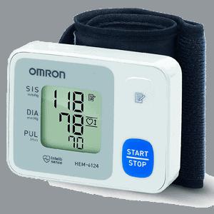 Melhor Monitor de Pressão Arterial de Pulso