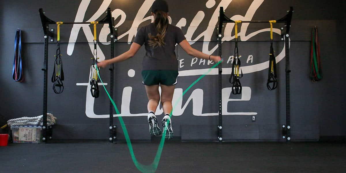 Melhor corda de pular