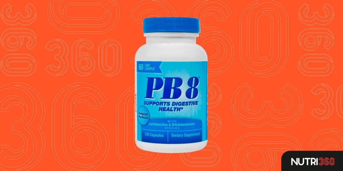 Probiótico Nutrition Now