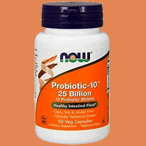 Melhor Probiótico em Cápsula
