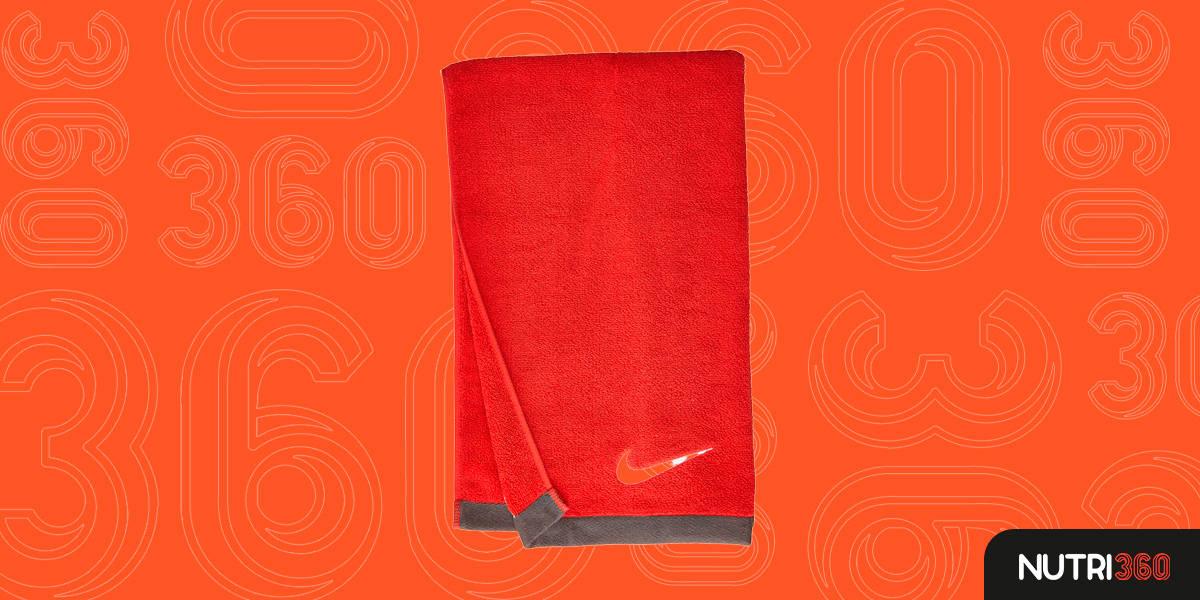 Toalha Nike N.ET.17