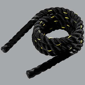 Corda de Pular para Treinamento de Força
