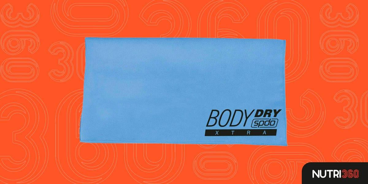Toalha Body Dryxtra