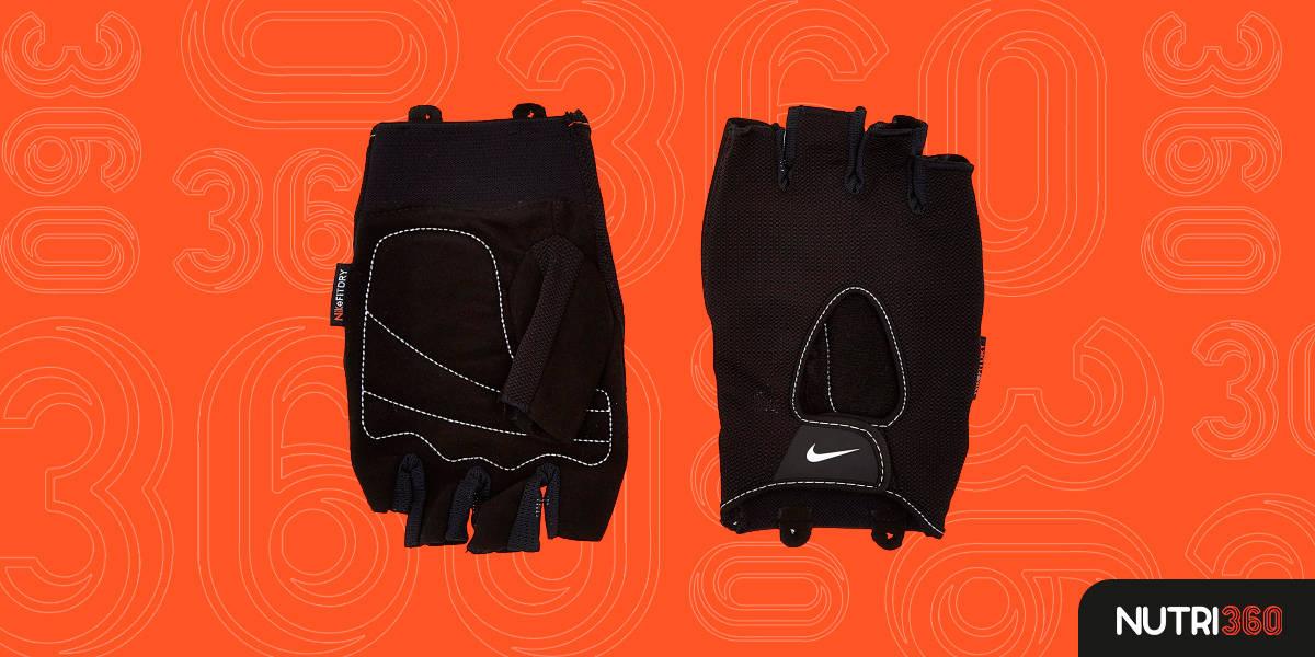 Luva Fitness Nike Men's Fundamental