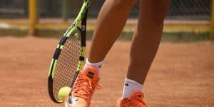 As 6 Melhores Raquetes de Tênis de [year]
