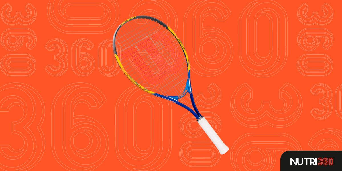 Raquete Tenis Us Open