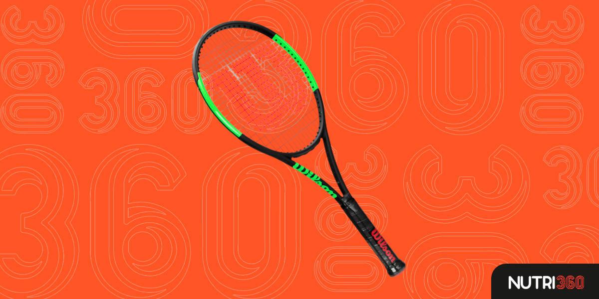 Raquete-Wilson-Blade-98