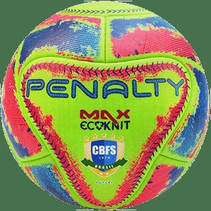 Bola-Futsal-Max-Ecoknit-IX
