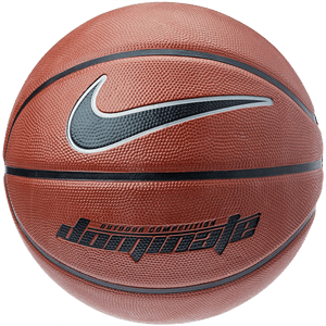 Bola de Basquete Nike Dominate
