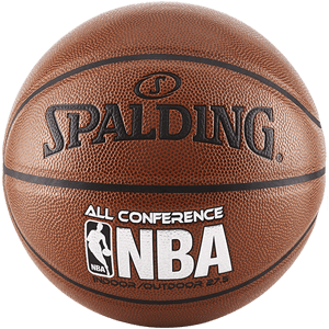 Bola de Basquete Spalding NBA ALL