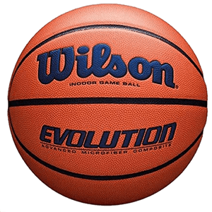 Boa de Basquete Wilson Evolution