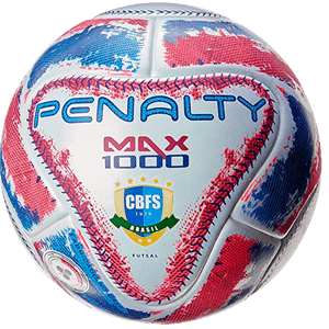 Bola-de-Futsal-Penalty-MAX-1000 - tabela