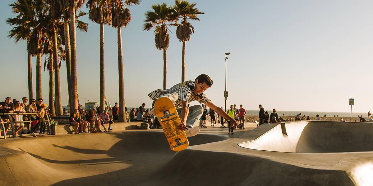 Melhores Skates