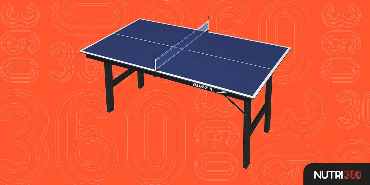 Mesa de Ping Pong Infantil