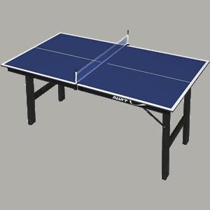 Mesa De Ping Pong Klopf Júnior