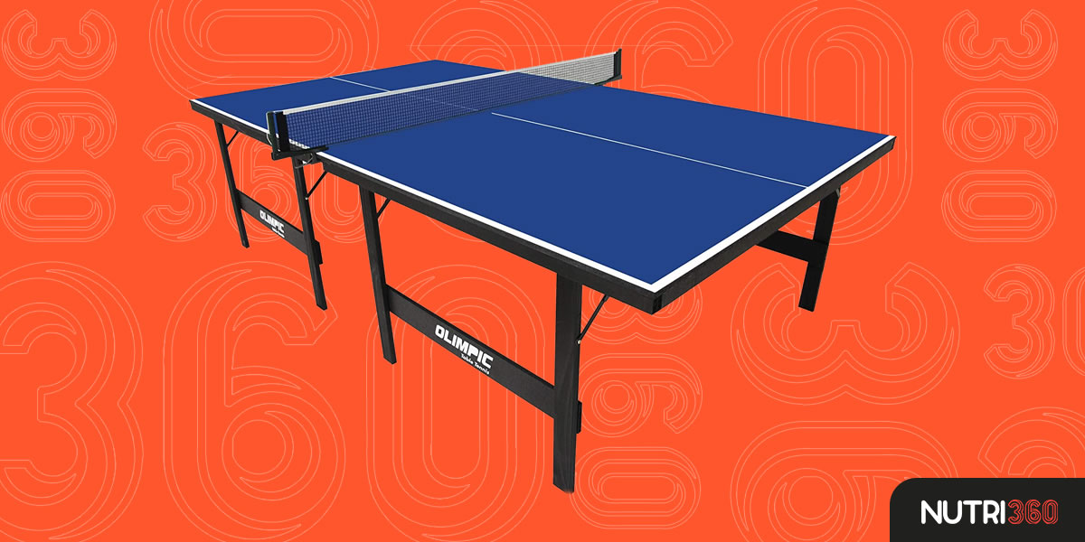 Mesa de Ping Pong Barata