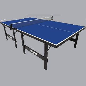 Mesa de Ping Pong Klopf Olimpic