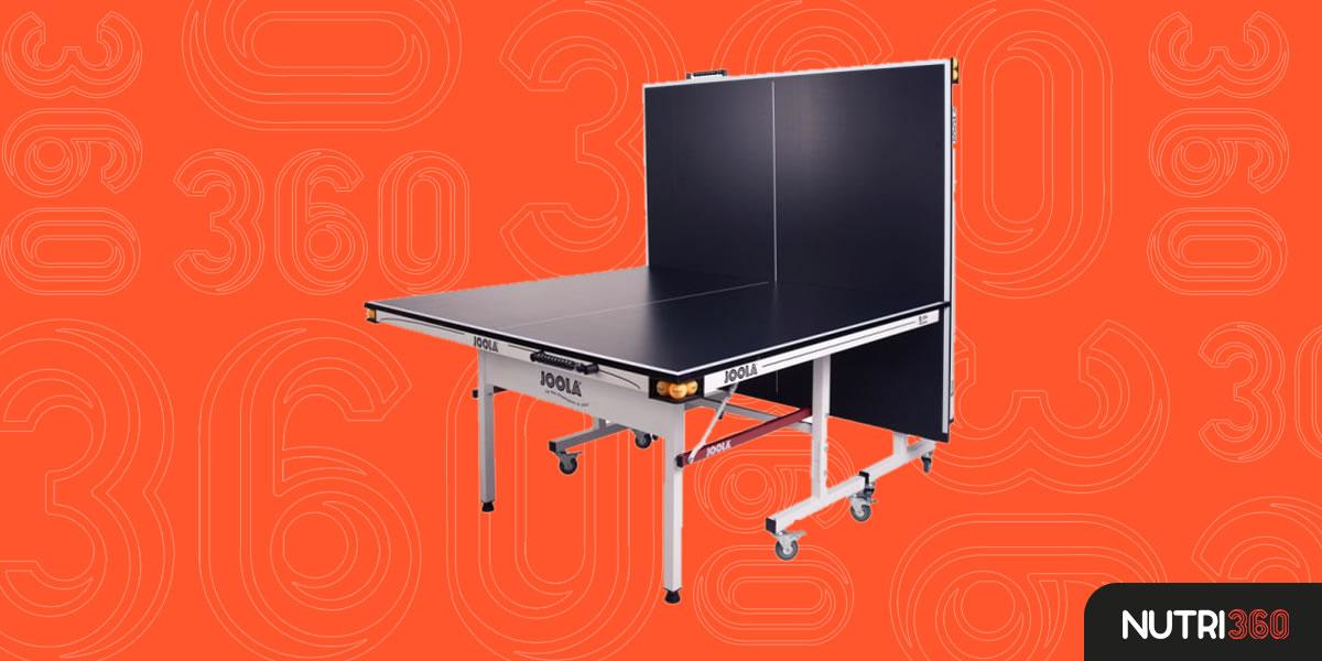 Melhor Mesa de Ping Pong Profissional