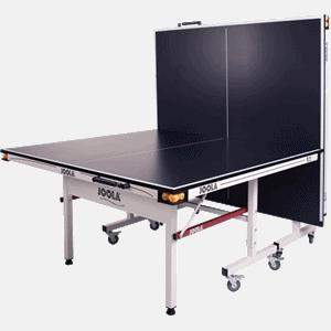 Mesa para Ping Pong Dobrável JOOLA 18mm