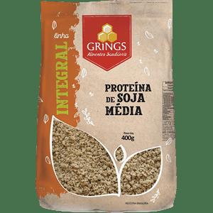 Proteína de Soja Médioia Grings