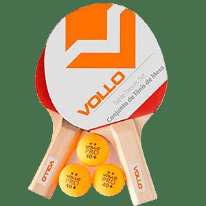 Raquete de Tênis de Mesa Boa e Barata
