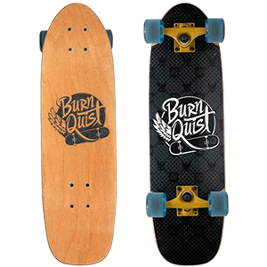 Skate Cruiser Bob Burniquist