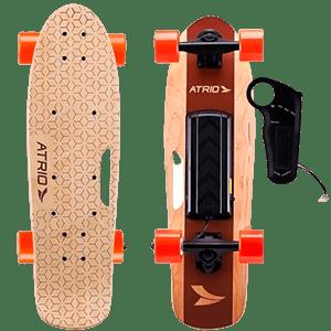 Skate Elétrico Atrio Cruiser
