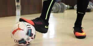 Melhores Bolas de Futebol de Salão em [year]