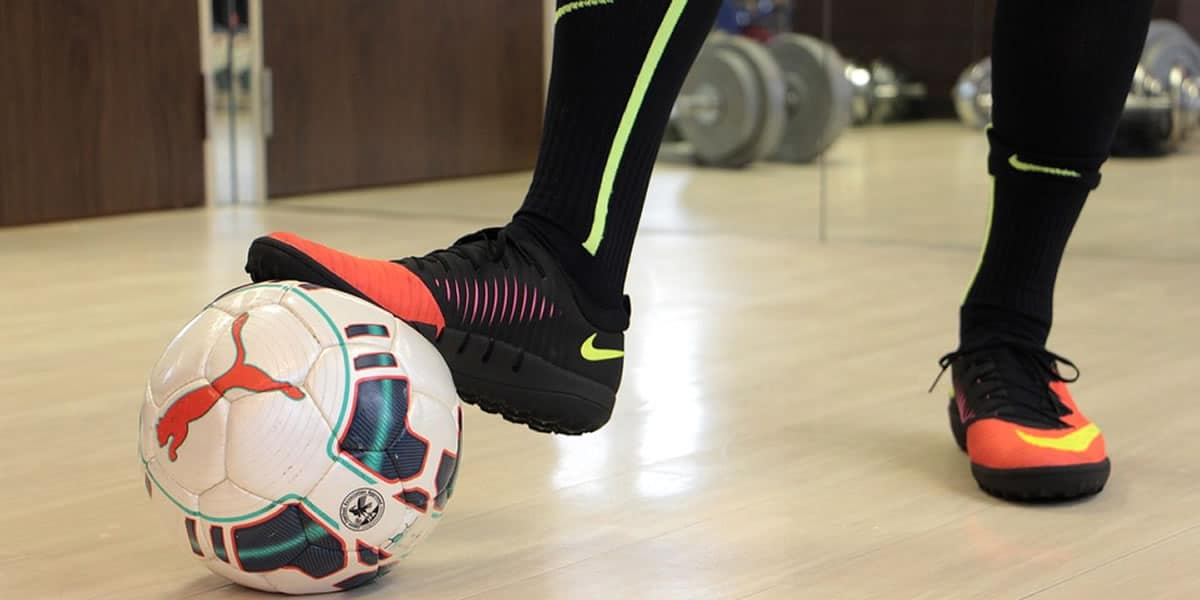 melhores bolas de futebol de salão