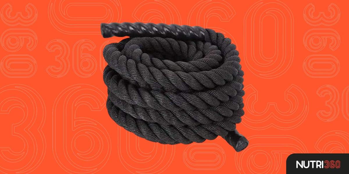 Corda Naval Crossfit Ropeshop