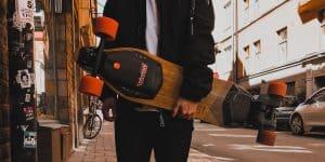 Melhores Skates Longboard