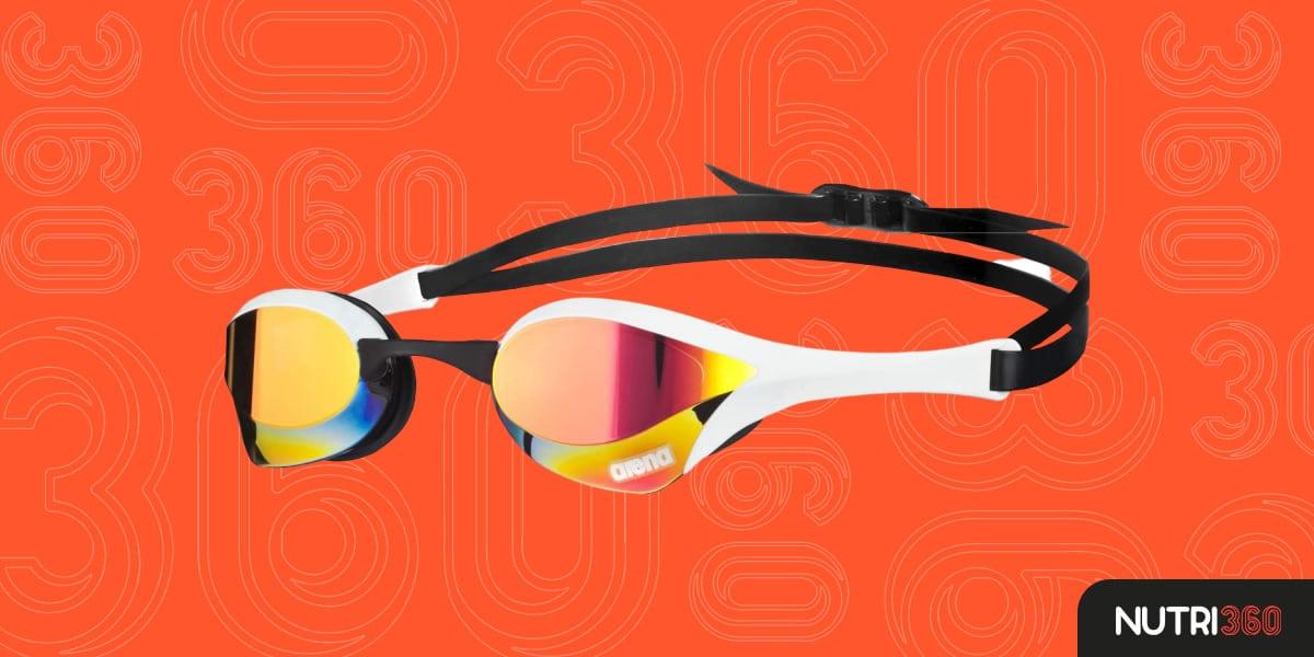 Oculos-de-Natacao-Cobra-Ultra-Mirror