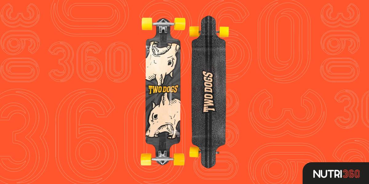 Melhor Skate Longboard