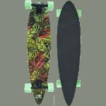 Skate-Longboard-Mormaii-Folhas