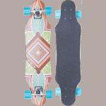 Skate-Longboard-Urban-Trance-Atrio
