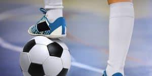 Melhores Chuteiras de Futsal