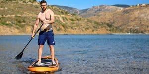 Melhores Pranchas de Stand Up Paddle para Iniciantes