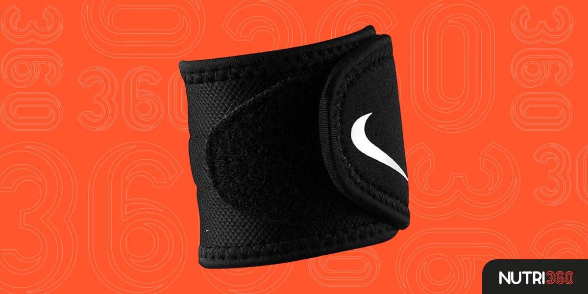 Munhequeira Wrist Wrap Nike 2.0