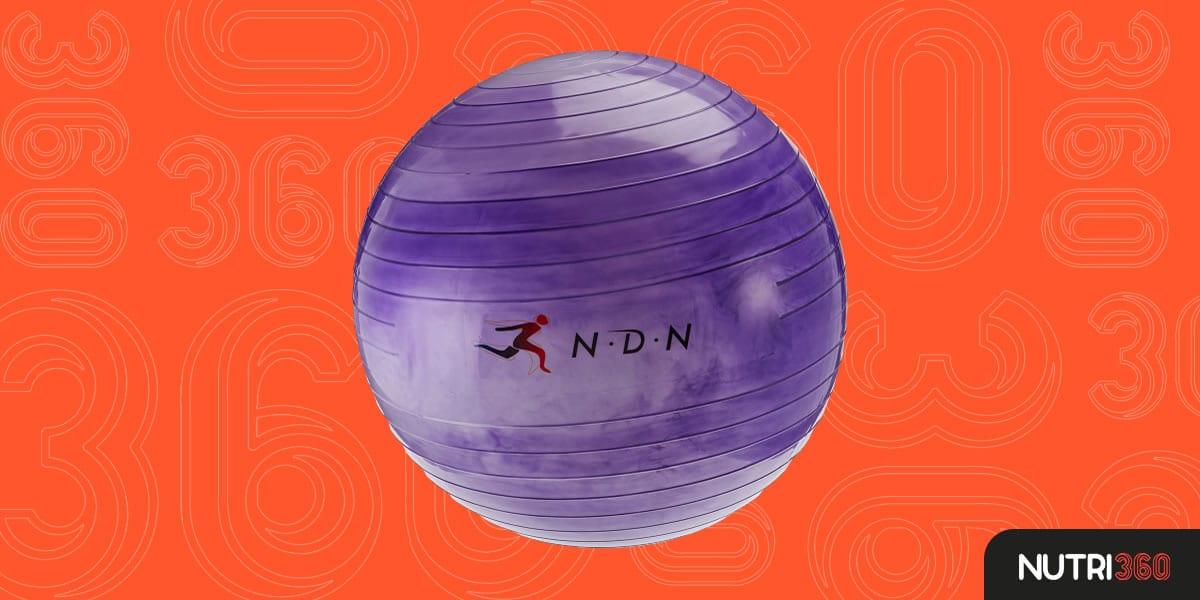 Bola de Exercícios NDN Line