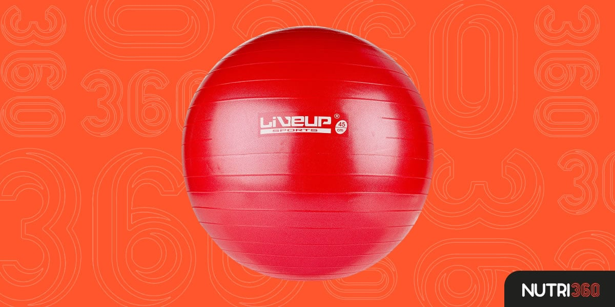 LiveUp Sports 45 cm