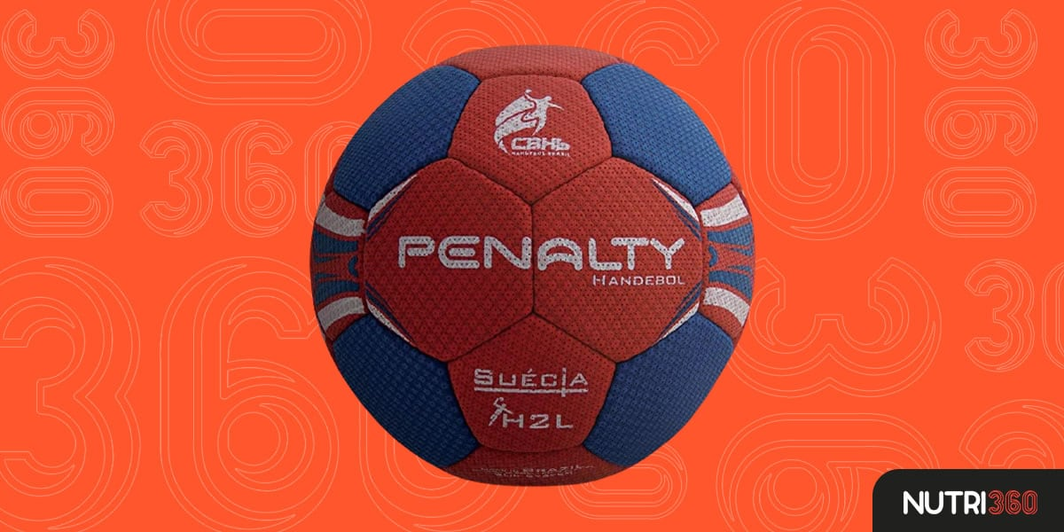 Penalty Hand Suécia H2L Ultra Grip IV