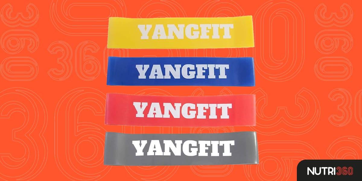 Kit Yangfit