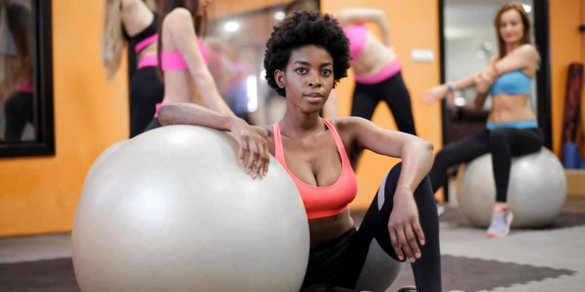 Melhores Bolas de Pilates