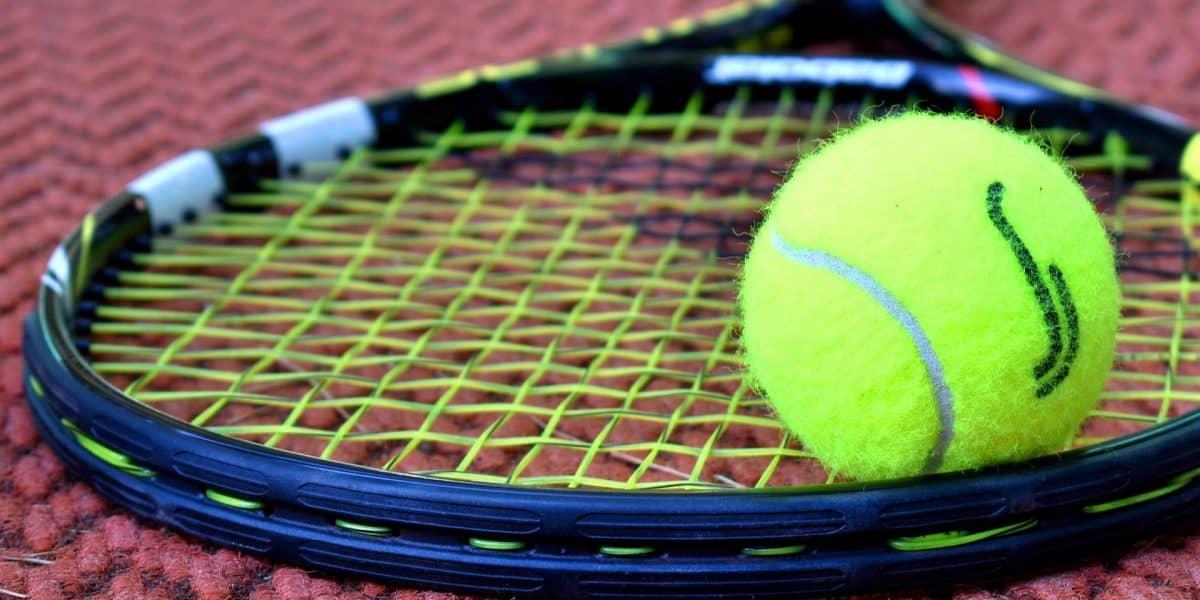 Melhores Bolas de Tênis